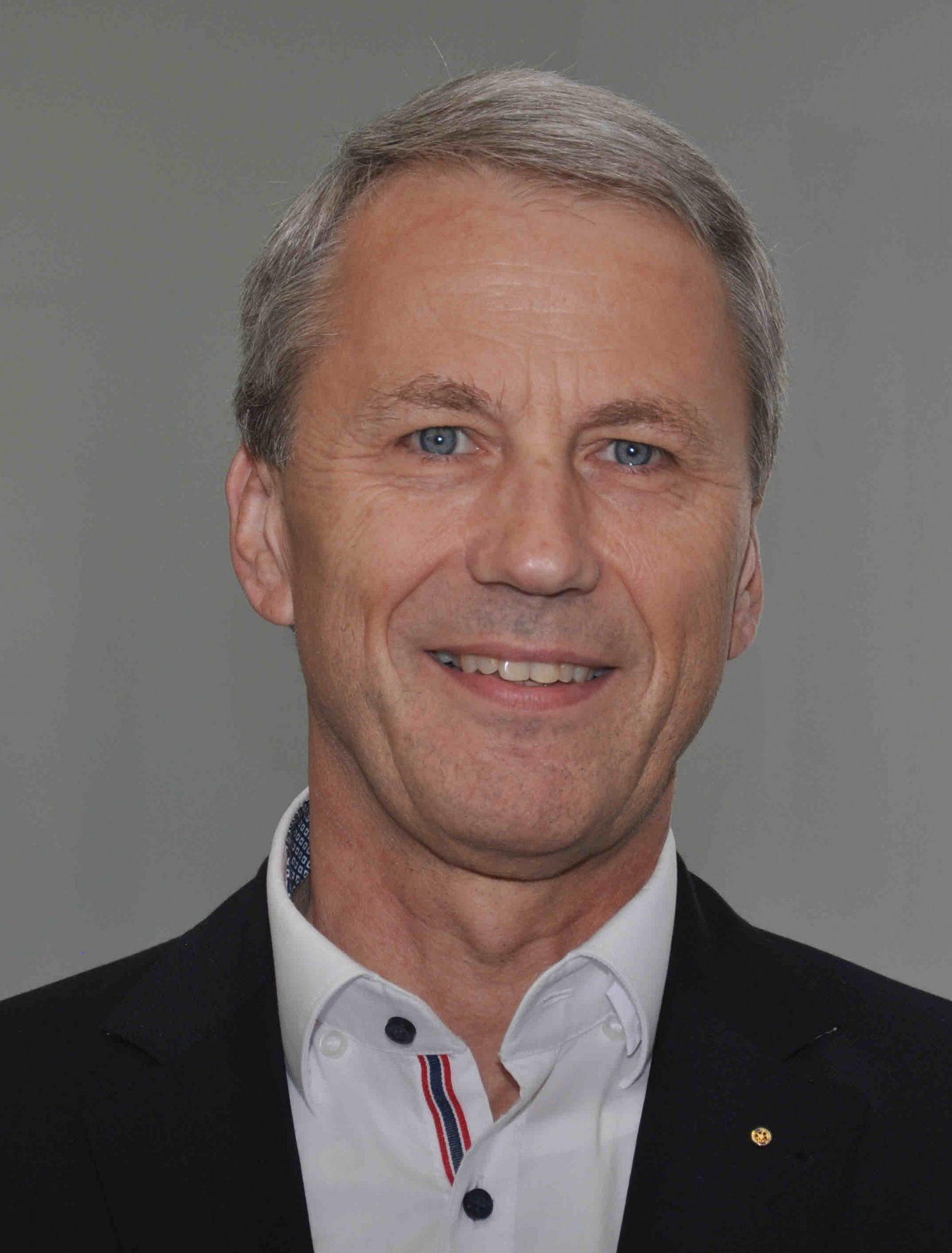 Dr. med. Heribert Keller