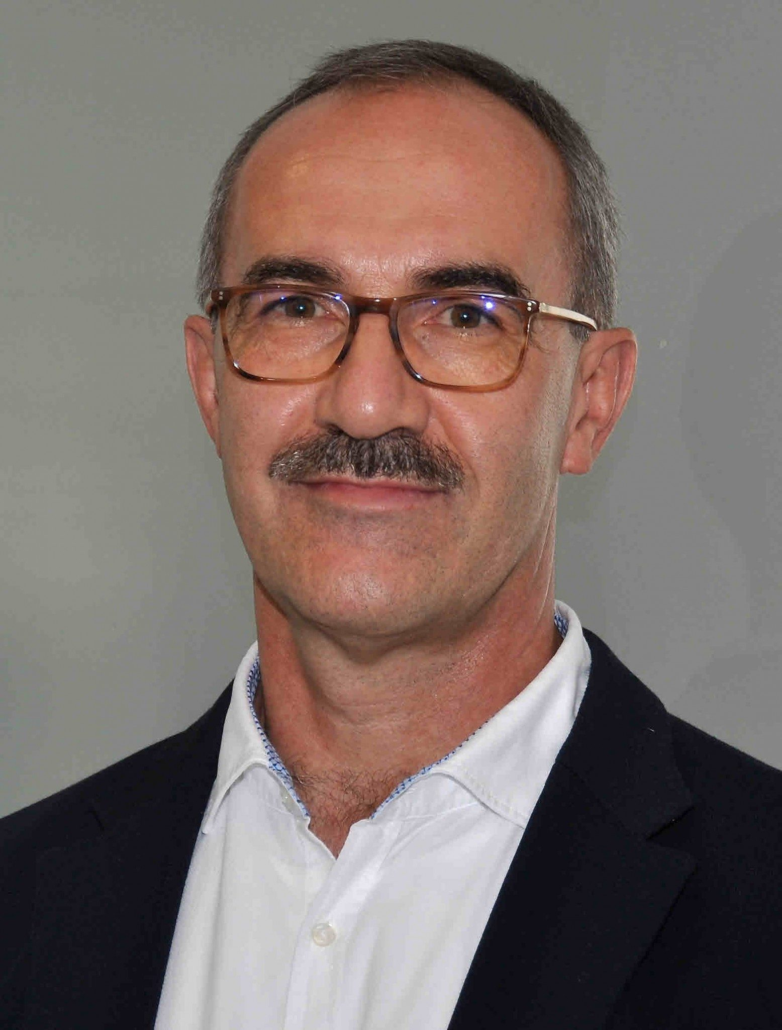 Dr. med. Michael Belser